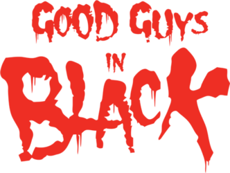 Good Guys In Black